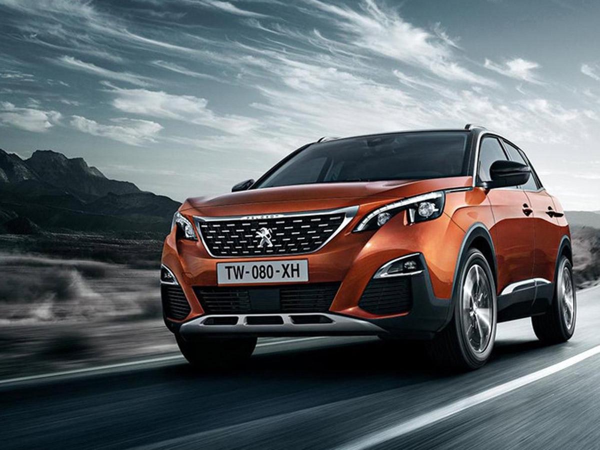 Peugeot Expert 4ª serie