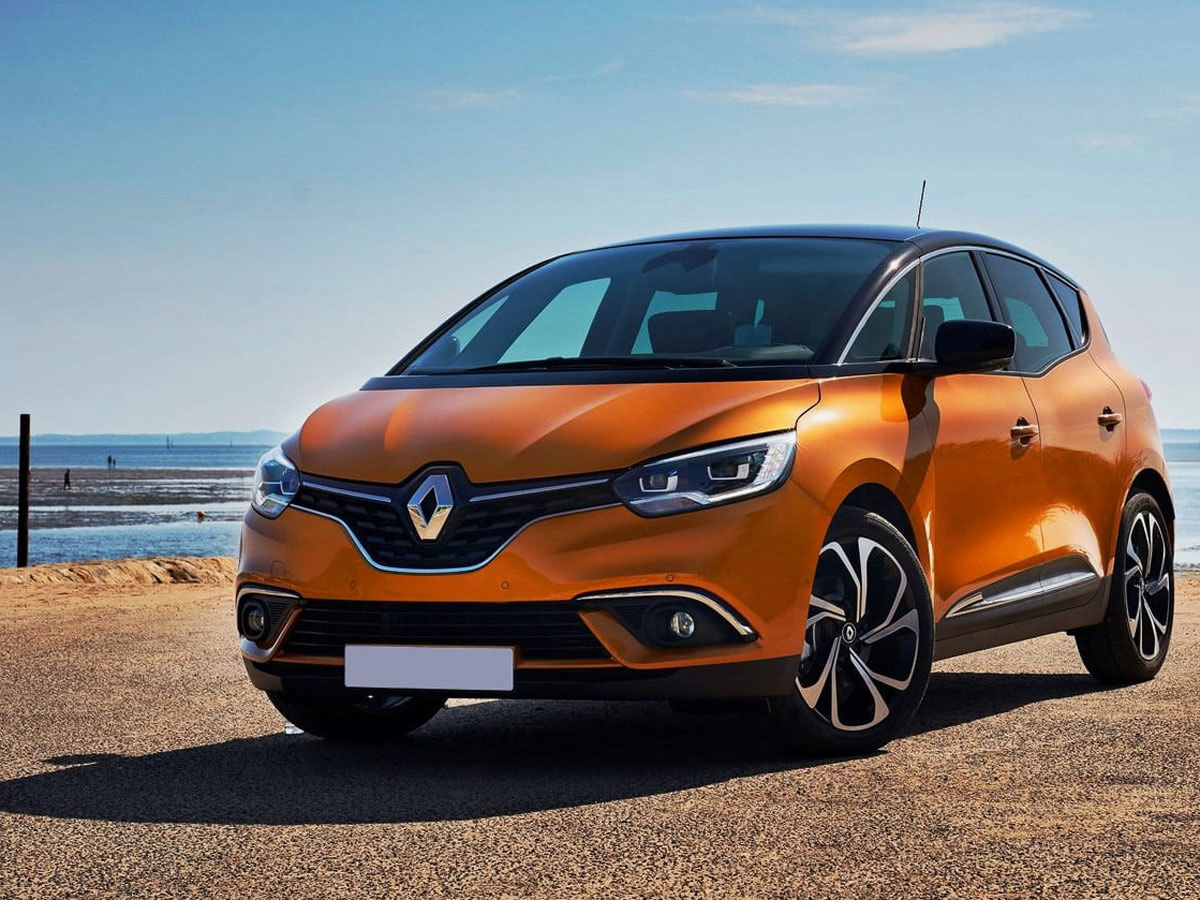 Renault Captur 1ª serie